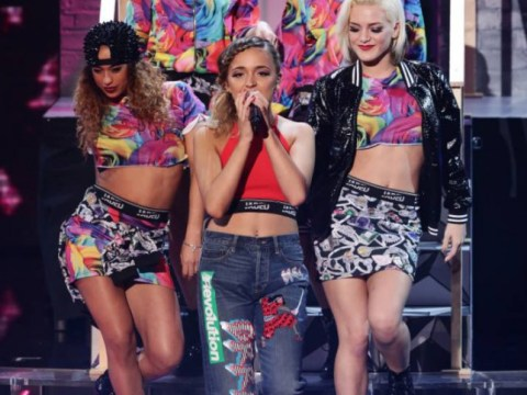 The X Factor 2014 RECAP: All the news from Saturday's live show as it happened