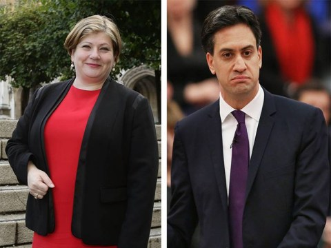 'We are the party of working people'- Ed Miliband explains why Emily Thornberry had to go