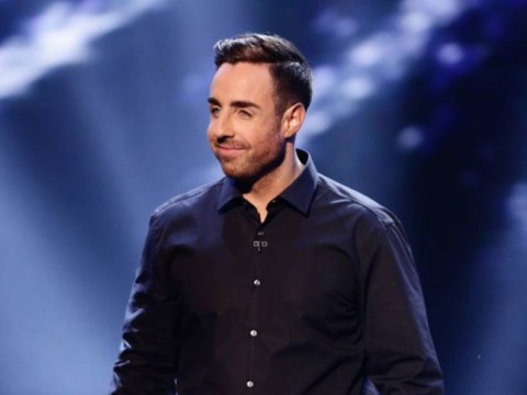 X Factor 2014: Take That's backing the kiss of death for Stevi Ritchie?