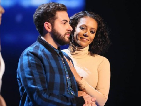 The X Factor 2016: Mel B hints that she could return – but on one condition