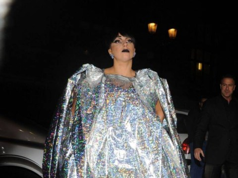 Lady Gaga's star is on the wane after wardrobe malfunction