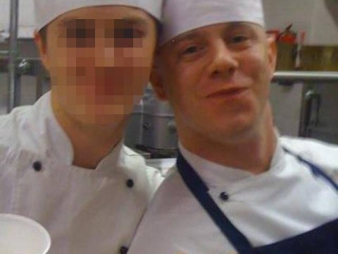 Queen's chef sacked after drunkenly headbutting friend