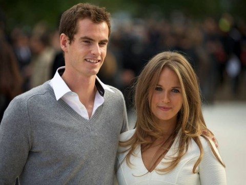 Andy Murray to become a dad: Tennis champion is expecting first child with wife Kim Sears
