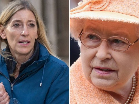 Ex-wife richer than the Queen after mammoth divorce settlement – and she could get even more