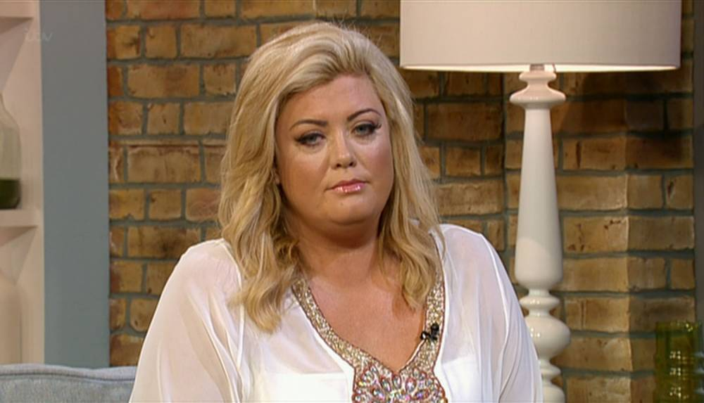 Gemma Collins has donated her entire I'm A Celeb fee to charity