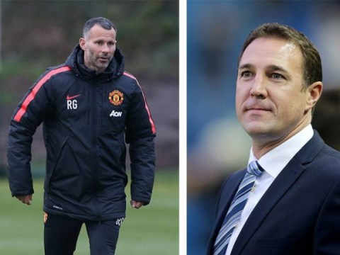 Ryan Giggs 'contender for Wigan managerial job if Malky Mackay forced to leave role because of FA inquiry'