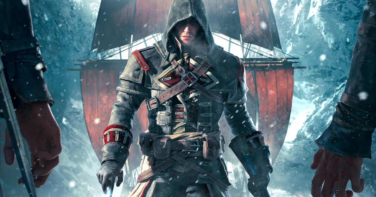Assassin S Creed Rogue Review Black Flag V1 5 Metro News