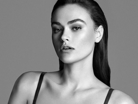 Myla Dalbesio Calvin Klein ads  – why we should drop the words 'plus-size' and stop defining ourselves by a number