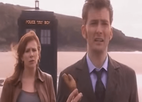 Doctor Who series 8 released on DVD: 7 of the best special features from 15 years of DVD extras