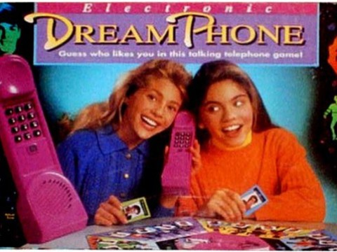 23 toys all Nineties kids desperately wanted for Christmas