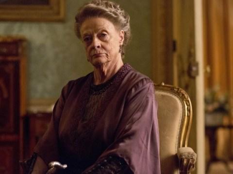 Has a Downton Abbey film been confirmed? Dame Maggie Smith has 'signed on' for big screen adaptation