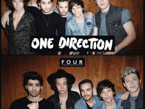 Everything you need to know about One Direction's brand new album FOUR