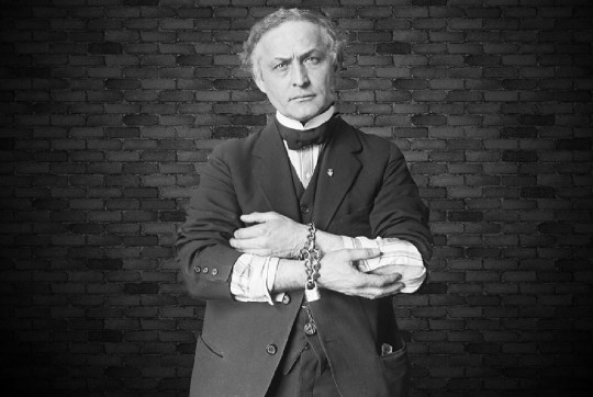 Harry Houdini's greatest tricks revealed, from breaking out