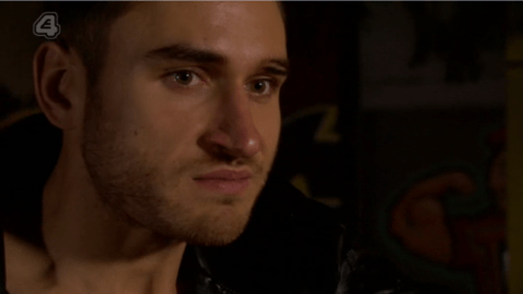 Hollyoaks fans are distraught as Freddie Roscoe kills off Mercedes McQueen