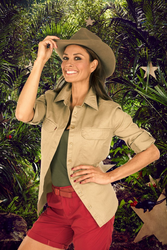I'm A Celebrity star Melanie Sykes' ex Jack Cockings takes advantage of star's jungle time to make some pretty hefty accusations