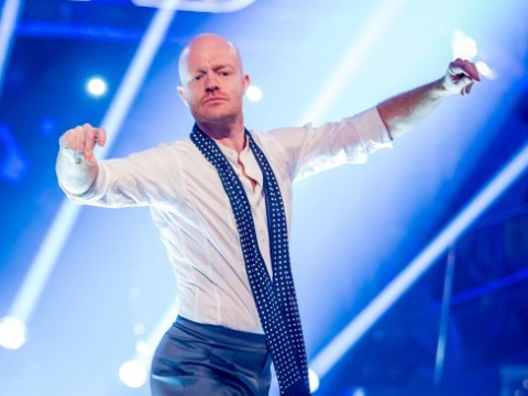 Strictly Come Dancing's Jake Wood breaks hearts by vowing to ditch the dancing