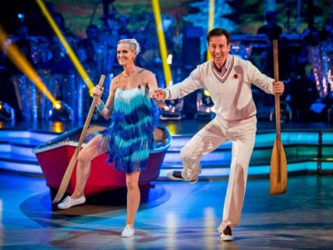 Strictly Come Dancing 2014: How has Judy Murray made it to Blackpool?