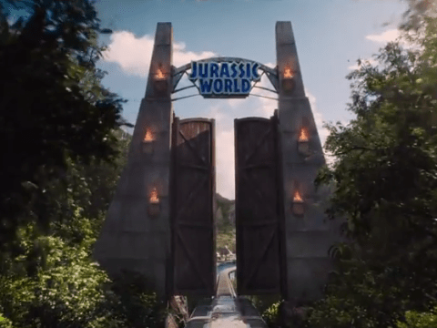 Jurassic World trailer: Those dinosaurs are bigger and badder than ever