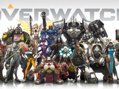 Overwatch is new first person shooter from Blizzard