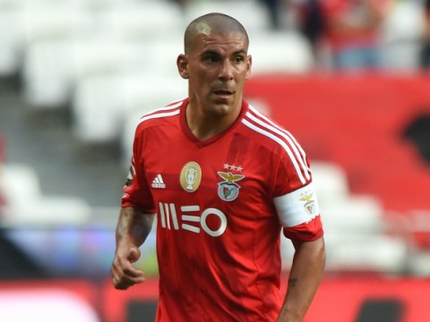 Arsenal ready to anger Liverpool by beating them to Maxi Pereira transfer