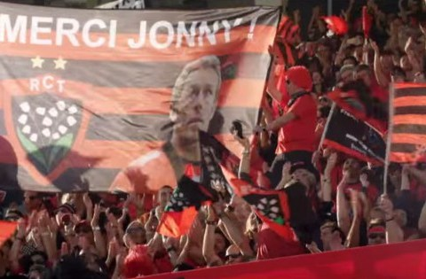 Jonny Wilkinson is such a rugby legend that even the French have made an advert about how awesome the ex-Toulon man is
