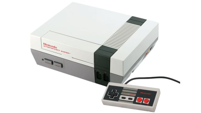 Do most UK gamers even know what this is?
