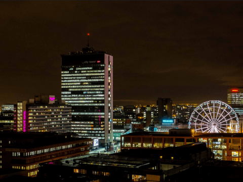 6 reasons you should move to Manchester immediately if you are single
