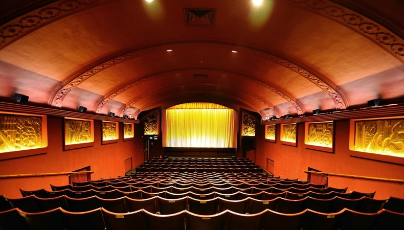 7 London cinemas that are so much better than your local multiplex
