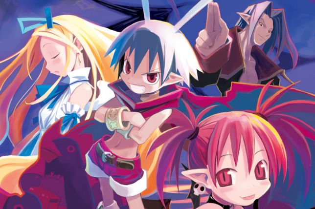 NIS America interview: Whatever happened to the Japanese video games industry?