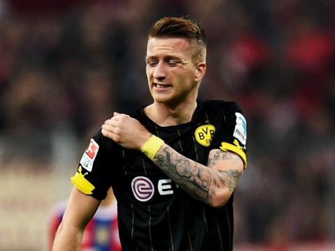 Chelsea close on Marco Reus transfer with £20m plus Andre Schurrle offer