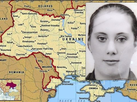 Notorious 'White Widow' terrorist 'shot dead by Russian sniper'
