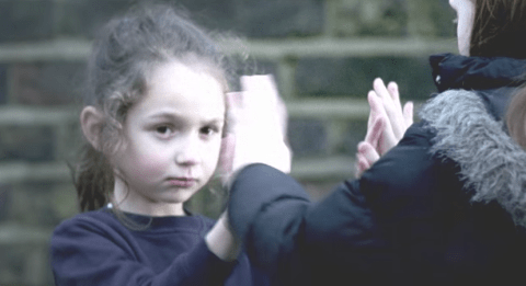 Powerful anti-hate ad teaches: 'What we learn as children can last a lifetime'