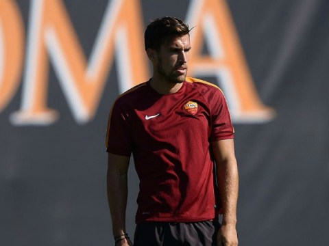 Kevin Strootman 'agrees' to make Manchester United transfer after Louis van Gaal chat