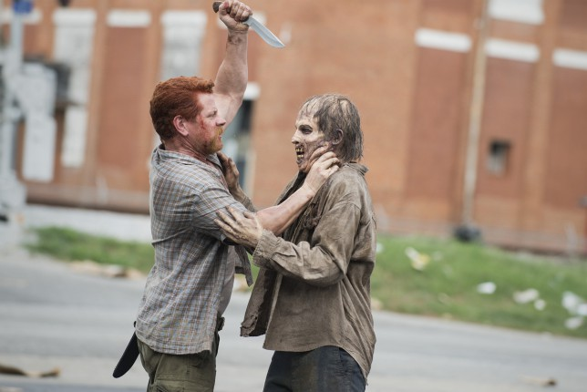 The Walking Dead season 5: Spoiler free preview of episode 5, Self Help – expect a big shock