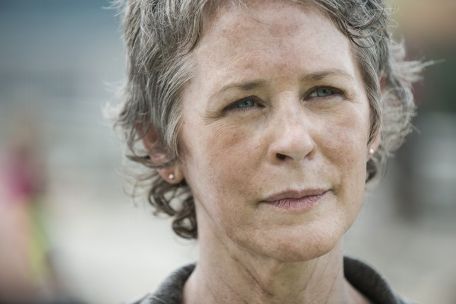 The Walking Dead season 5: Get ready for episode 6 as finally we get some answers