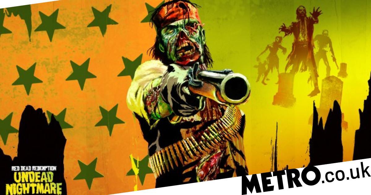Games Inbox: Should Red Dead Redemption II have Undead Nightmare DLC