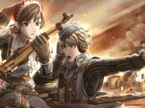 Valkyria Chronicles PC review – Steam-powered victory