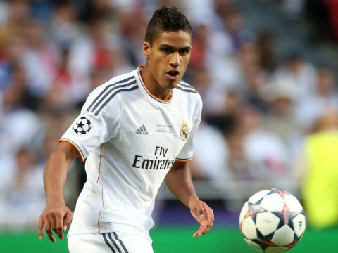 Manchester United ready to beat Chelsea to £19m transfer deal for Real Madrid star Raphael Varane