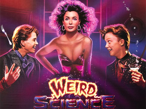 Weird Science is 30: 15 weirdly great things about the '80s classic