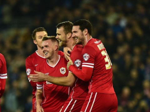Why a great big red elephant hangs over Cardiff City's payday loan dream