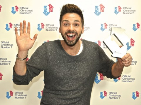 WATCH X Factor winner Ben Haenow's Second Hand Heart video featuring Kelly Clarkson