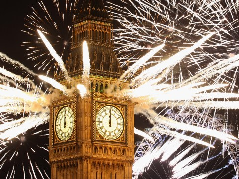 9 things to do in London on New Year's Eve 2014 that don't involve drinking