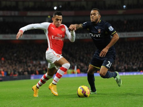 Arsenal boss Arsene Wenger issues warning over Alexis Sanchez injury