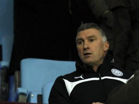 What would happen if Leicester City sacked Nigel Pearson?