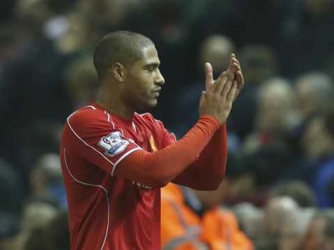 Glen Johnson becomes free agent after being released by Liverpool