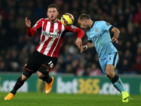 Gus Poyet's Sunderland set for another tough match at Liverpool