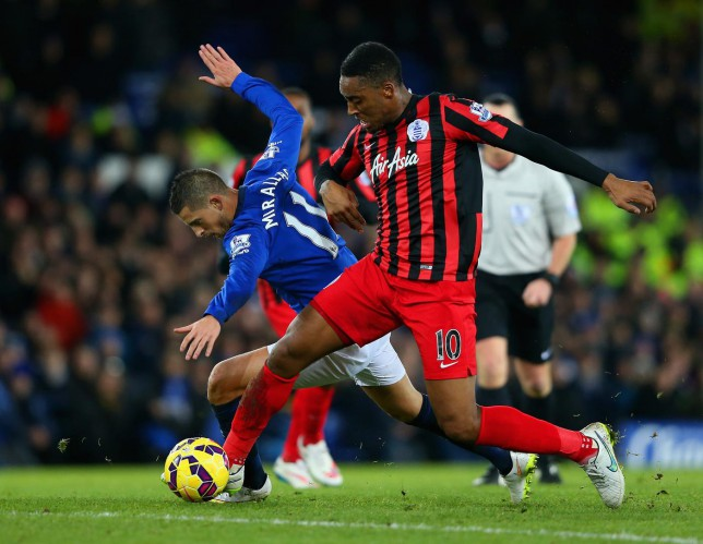 Pathetic QPR must 'man up' on the road or it will be game over