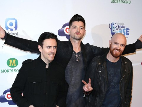 EXCLUSIVE: Danny O'Donoghue is 'p***** off' he's no longer on The Voice