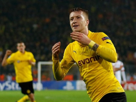 Marco Reus tipped to snub Chelsea, Manchester United and Arsenal for Spain move after 'starting Spanish lessons'