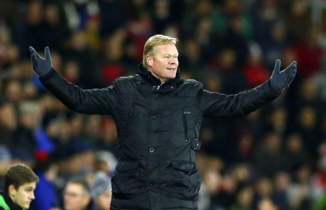 Southampton must get over their self-inflicted defeat to Manchester United quickly
